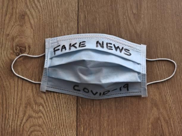 surgical mask - conspiracy стоковые фото и изображения