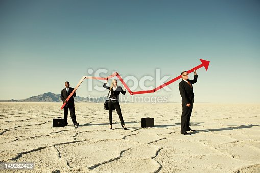 istock Surging Business 149282423