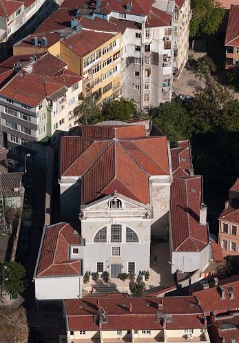 Surp Asdvadzadzin Church Stock Photo - Download Image Now