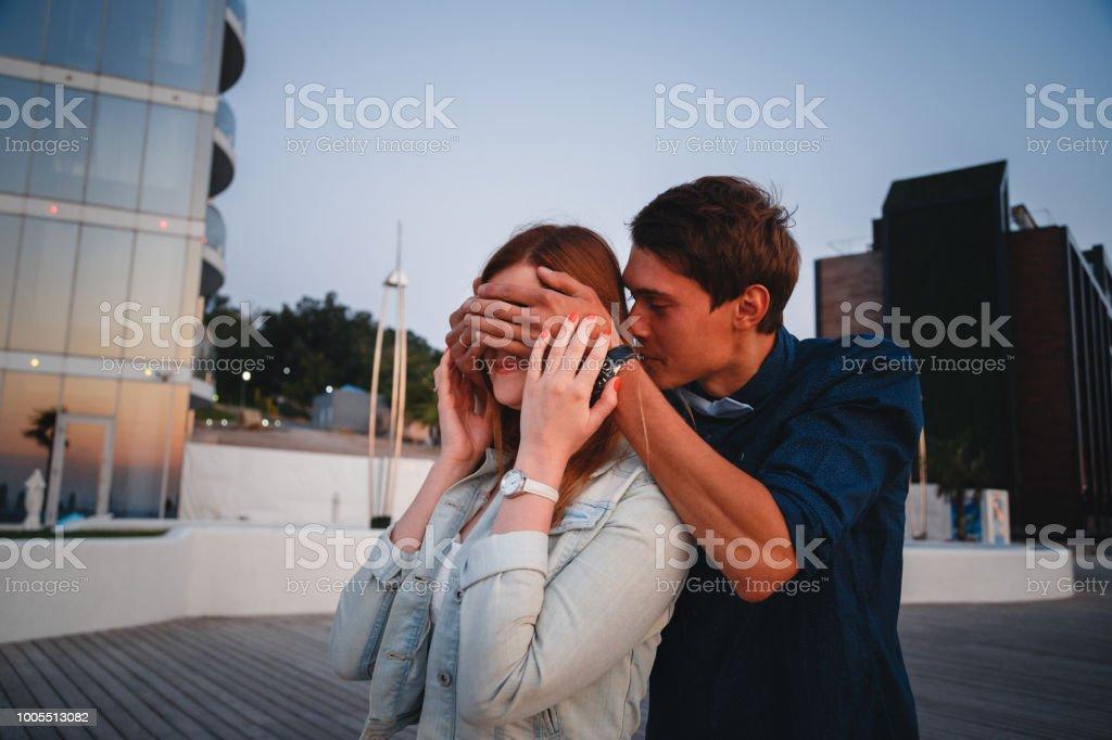 Dating en Kirby vakuum