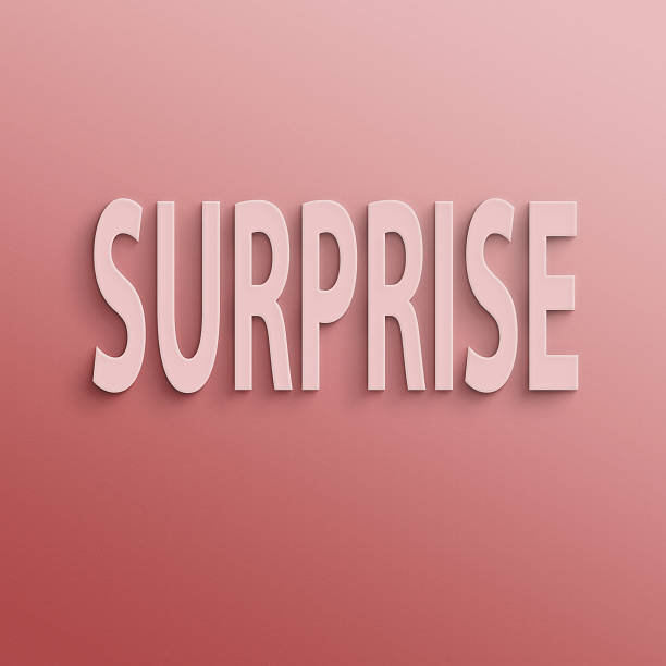 surprise - disconcert stock pictures, royalty-free photos & images