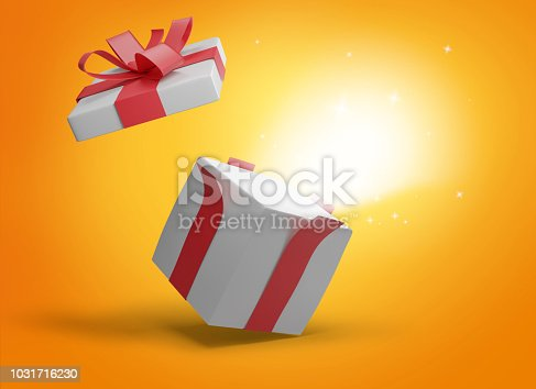 istock surprise present box 3d-illustration 1031716230