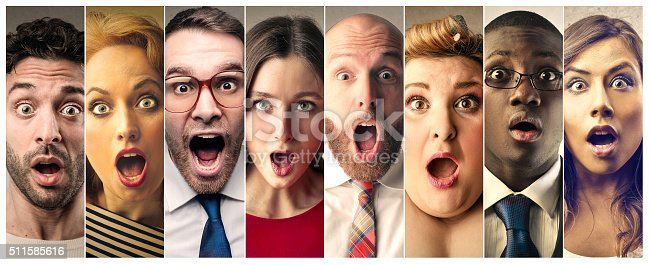 istock Surprised Faces 511585616