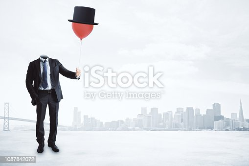 861862204 istock photo Surreal and freedom concept 1087842072