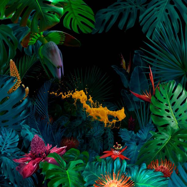 Surreal jungle portrait picture id1050752950?b=1&k=6&m=1050752950&s=612x612&w=0&h=cqldz82thw6gisiav4rkh0u4o4u7ktxwltgigse51lc=