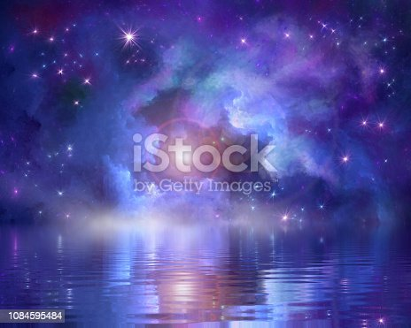 istock surreal night seascape 1084595484