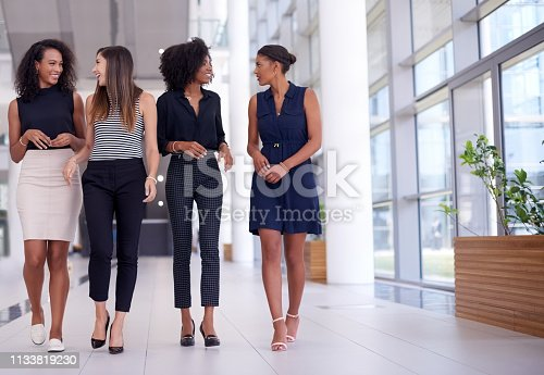 1166905017 istock photo Surround yourself with people who aspire to be something 1133819230