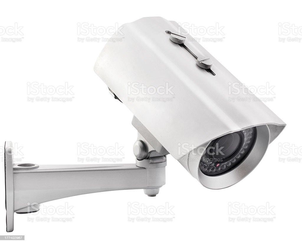 Surveillance camera foto