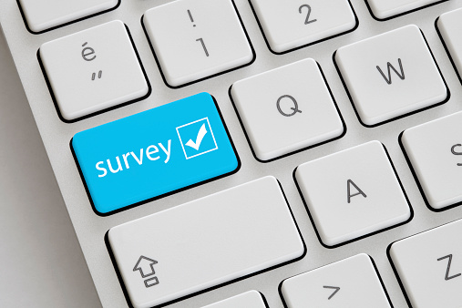 Survey Stock Photo - Download Image Now