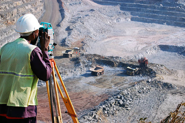 invest in Africa mining sector