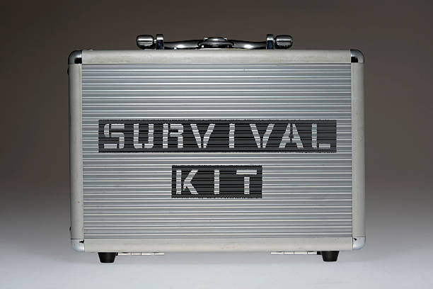 Best Survival Kit Stock Photos, Pictures & Royalty-Free
