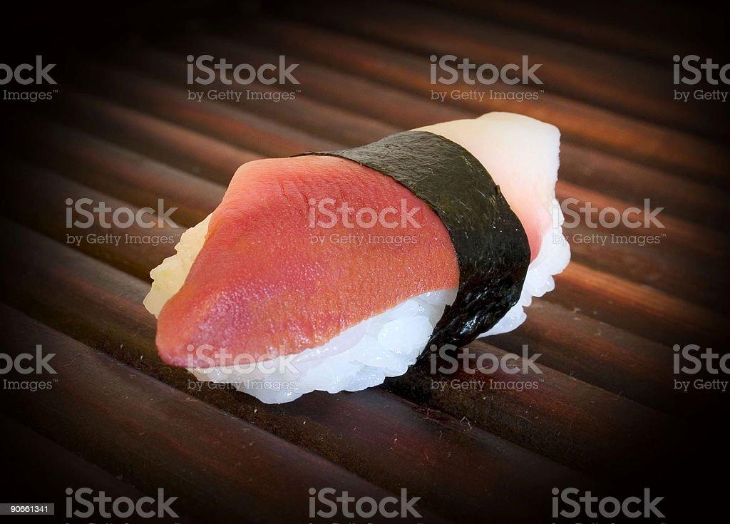 sushi 2 royalty-free stock photo