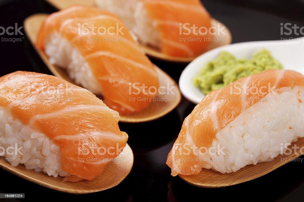 Sushi Persimone – Foto