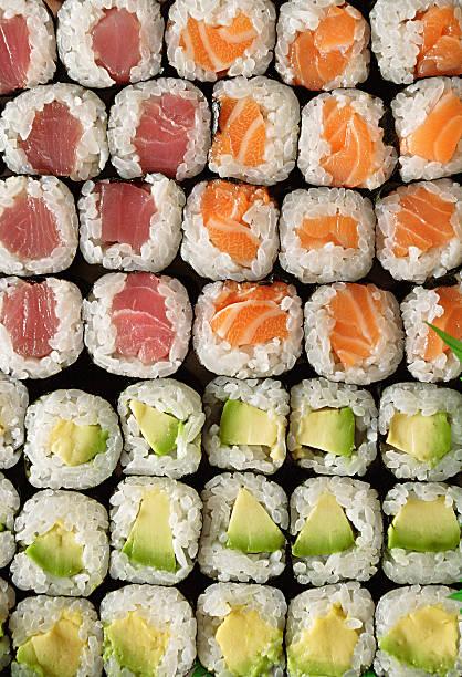 Sushi – Foto