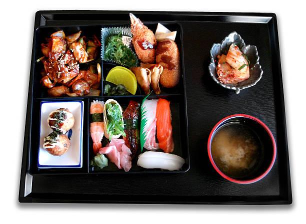 Sushi Set – Foto