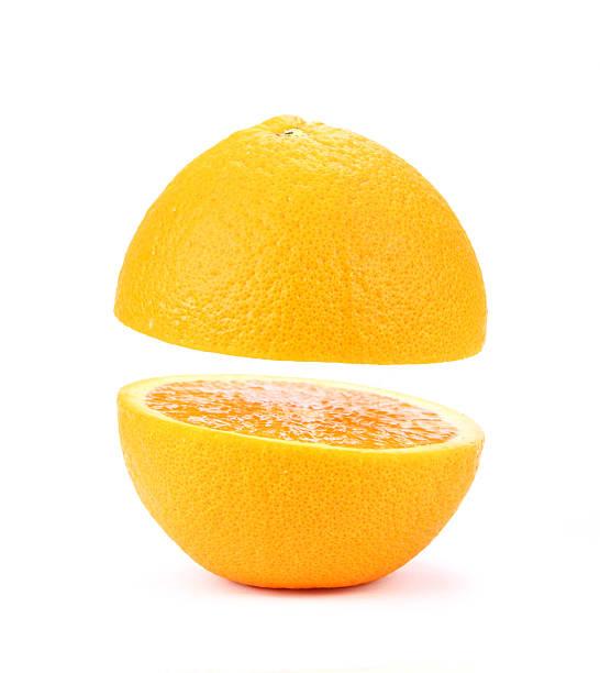 Hängende orange – Foto