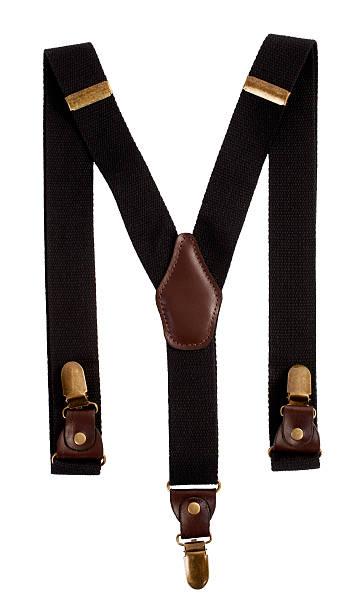 suspenders braces - pantolon askısı stok fotoğraflar ve resimler