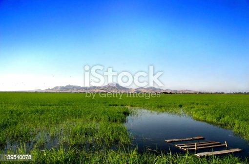 istock Sutter Buttes - The World's Smallest Mountain Range 139540078