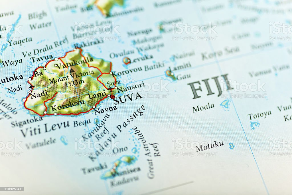 Suva Fiji Stock Photo More Pictures of Backgrounds iStock