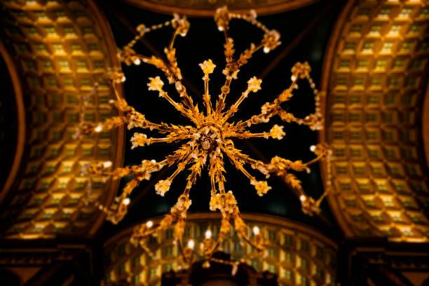 Sveti Stefan Kilisesi bir Bulgar kilisesidir stok fotoğrafı