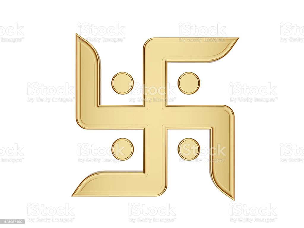 Swastika Symbol Stock Photo More Pictures Of Abstract Istock