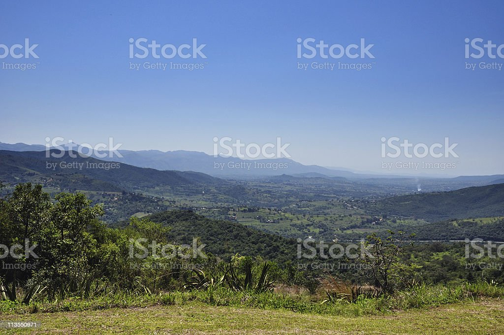 Swaziland stock photo
