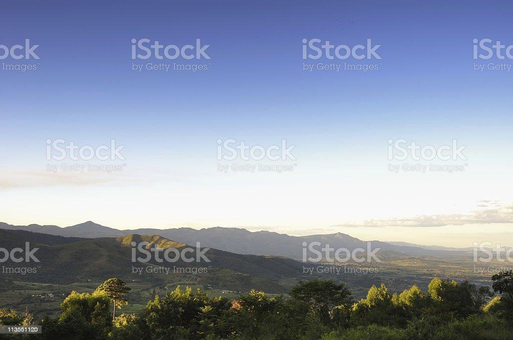 Swaziland royalty-free stock photo