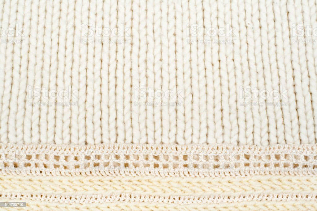 e4869c1b59a15 Sweater or scarf fabric texture large knitting. Knitted jersey background  with a relief pattern.