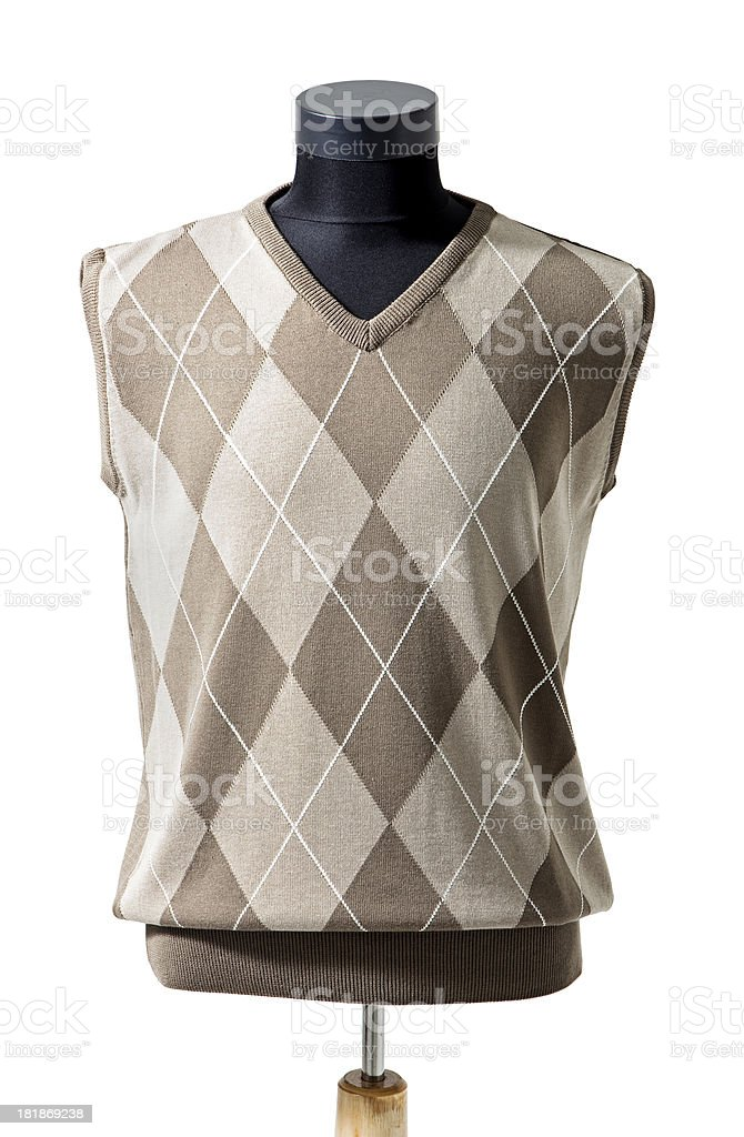 sweater royalty-free stock photo