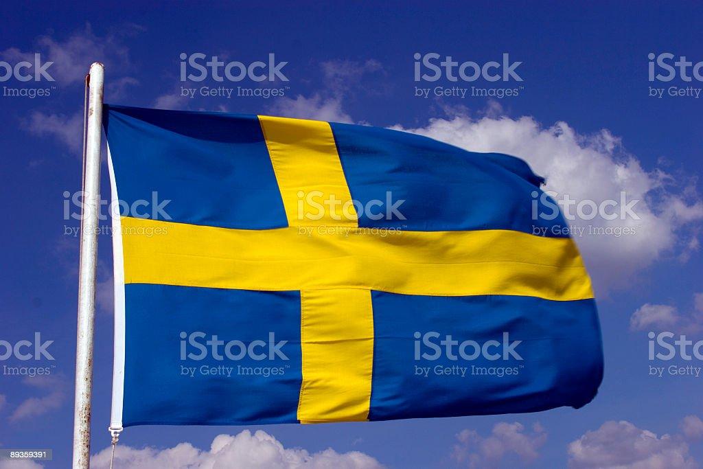 Sweden royaltyfri bildbanksbilder
