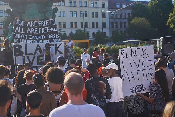 Sweden_BLM_demo2 – Foto