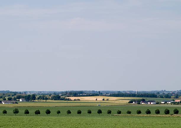Schwedische Landschaft – Foto