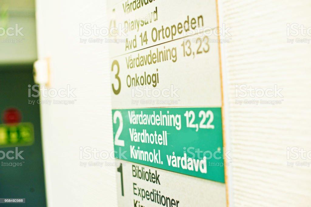 fot ortoped stockholm