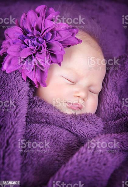 Photo of Sweet baby sleep