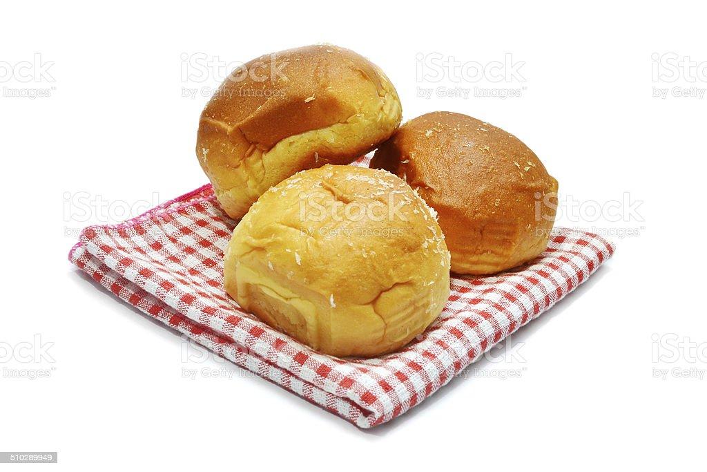 Sucrerie à la pâte briochée - Photo