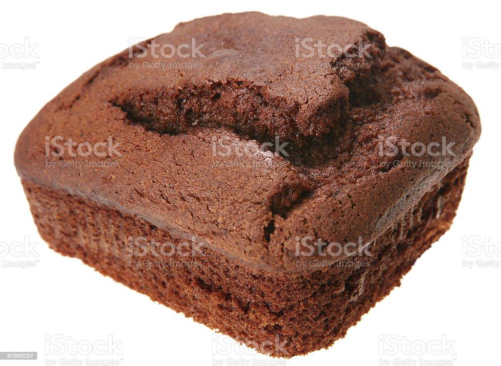 Sweet cake royalty-free stock photo
