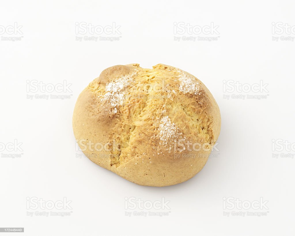 Sweet cookie royalty-free stock photo