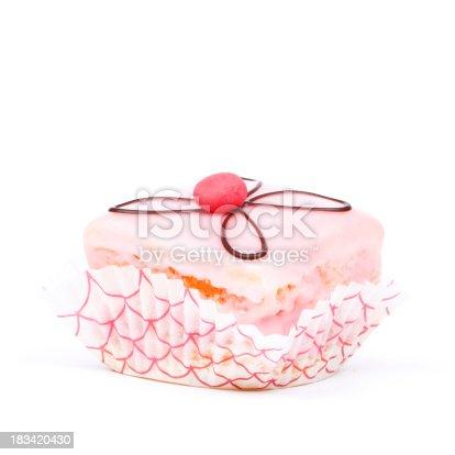 istock Sweet dessert 183420430