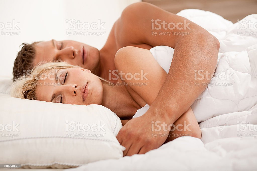 Sweet dreams royalty-free stock photo