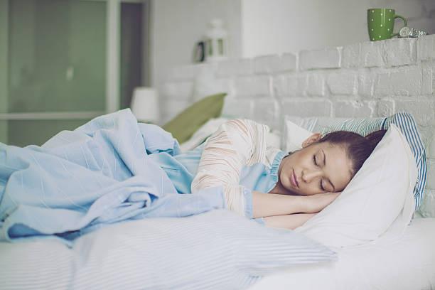 Sweet dreams  - foto de acervo