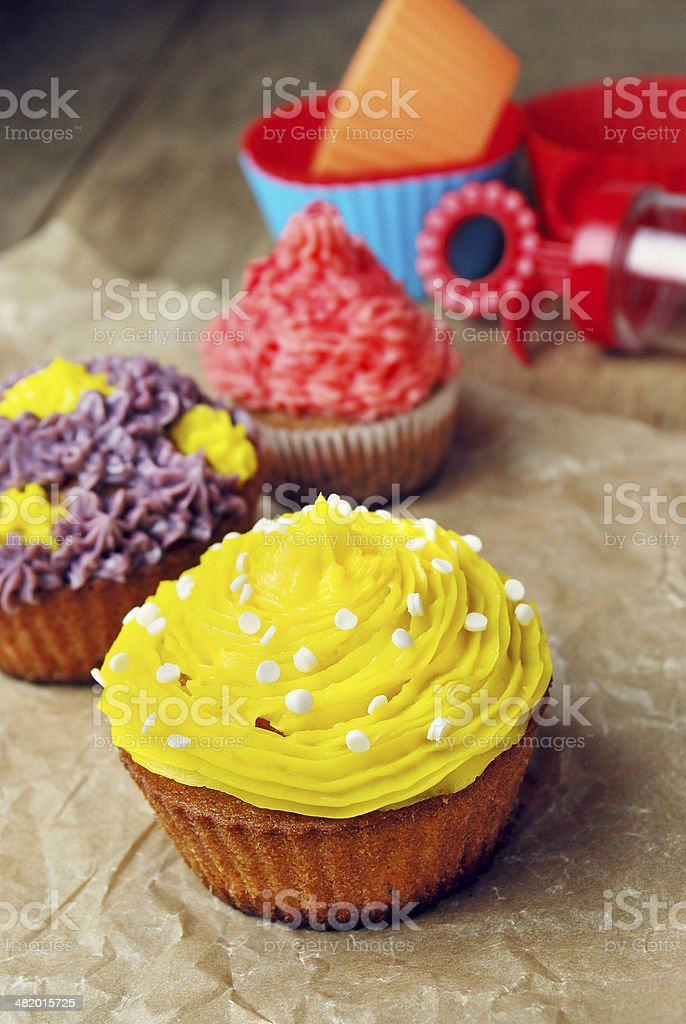 Surprising Sweet Easter Christmas Birthday Cakes Stock Photo Download Image Personalised Birthday Cards Veneteletsinfo