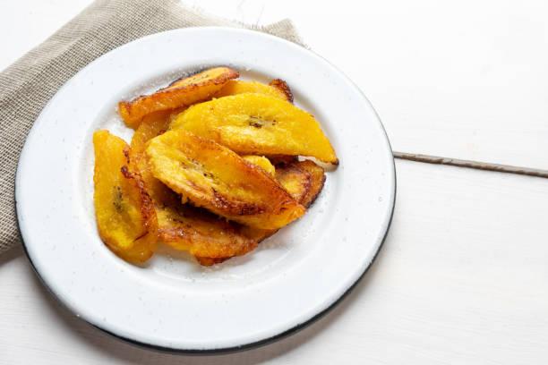 Doce frito Tanchagem - foto de acervo