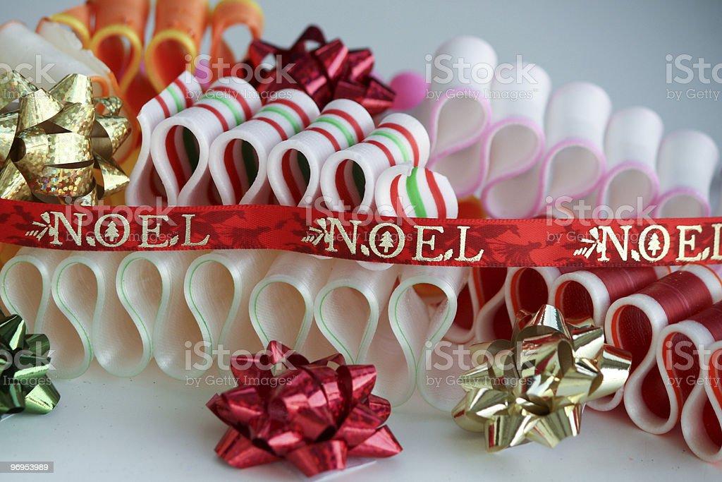 Sweet Holiday's royalty-free stock photo