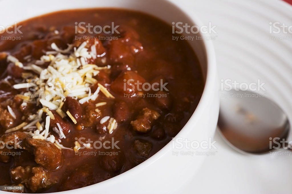 sweet home made chili royalty-free stock photo