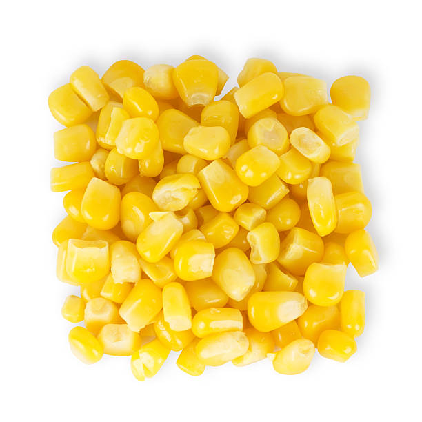 Sweet Salate corn – Foto