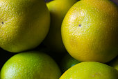 Sweet lime fruit(also known as Citrus limetta, musambi). Food rich in vitamin c and boost immunity.