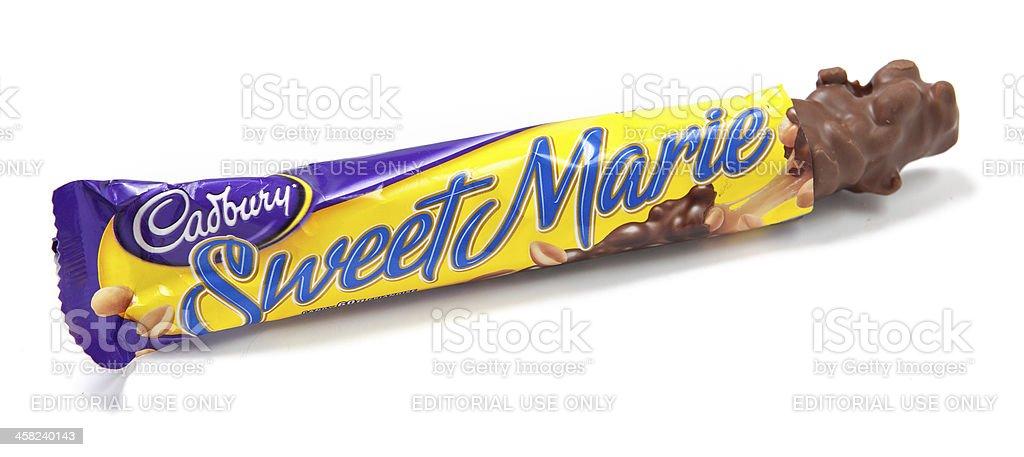 Sweet Marie Chocolate Bar Canada