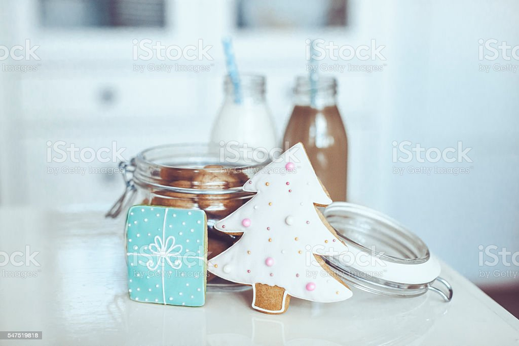 Sweet moments stock photo