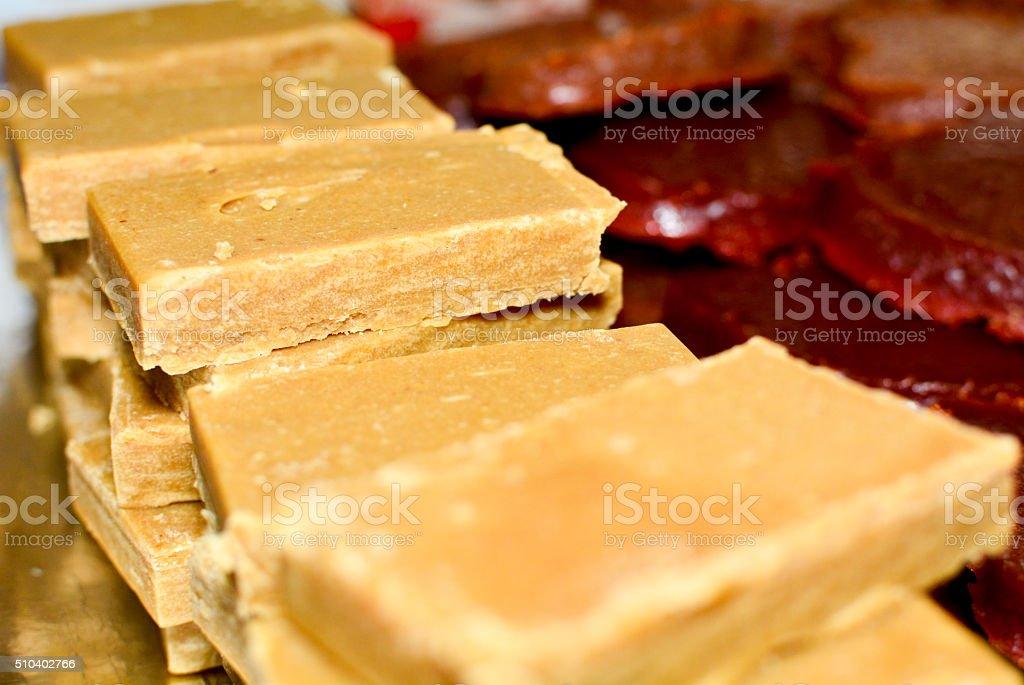 sweet peanut stock photo