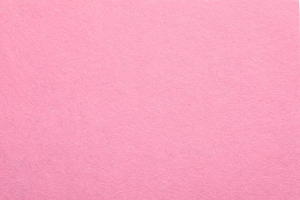 słodki różowy filc tekstury abstrakcyjne włókna tła - różowy zdjęcia i obrazy z banku zdjęć